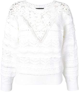 Isabel Marant Camden sweater