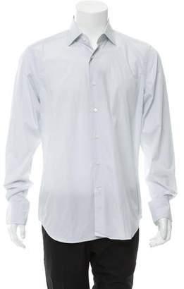 ARI Checkered Button-Up Shirt w/ Tags
