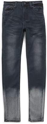 7 For All Mankind Girl's Ombre Jeans