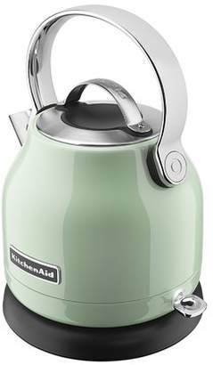 KitchenAid 1.25 Qt. Stainless Steel Electric Tea Kettle