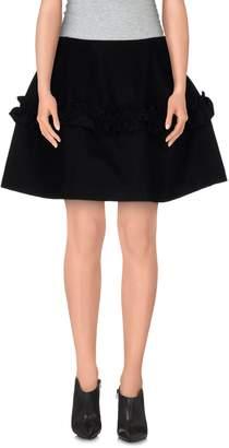 Simone Rocha x J BRAND Denim skirts
