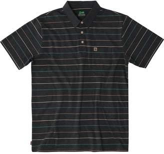 Hippy-Tree Hippy Tree Culver Polo Shirt - Men's