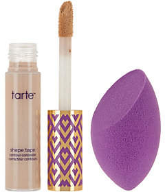 Tarte Shape Tape Concealer w/ Sponge