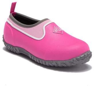 The Original Muck Boot Company Muckster II Low Waterproof Sneaker (Toddler, Little Kid, & Big Kid)