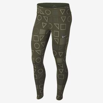 Nike Epic Lux Flash Women's Printed Running Tights