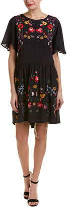 French Connection Alice Shift Dress