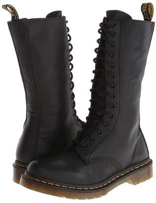 Dr. Martens 1B99 14-Eye Zip Boot Women's Zip Boots