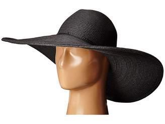 San Diego Hat Company UBX2722 Pinched Crown Floppy Sun Hat