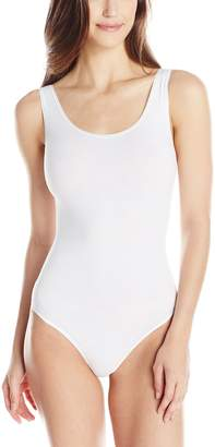 Yummie by Heather Thomson Yummie by Heather Thompson Women's Ruby Seamless Shaped Everyday Shaping Bodysuit