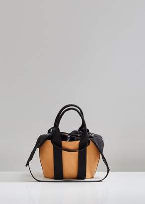 Muun Mini Caba Leather Bag