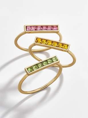 BaubleBar Alisyn Ring Set of Three