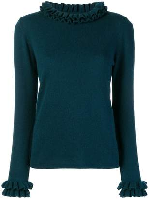 Goat Gail cashmere sweater