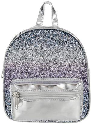 Accessorize Girls Zoe Glitzy Mini Backpack