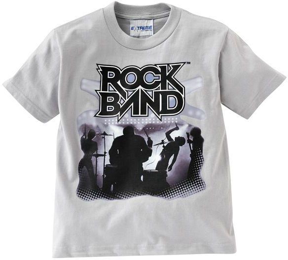 Rock Band™ Tee