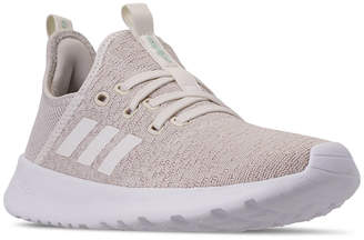 adidas Women Cloudfoam Pure Running Sneakers from Finish Line