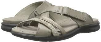 Ecco Babett Sandal Strap Slide Women's Slide Shoes