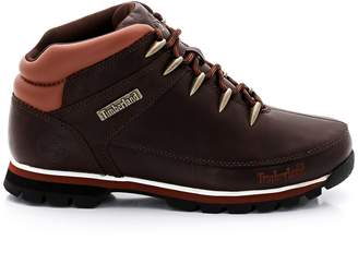 0ca96873f47 Timberland Euro Sprint Mens Boots - ShopStyle UK