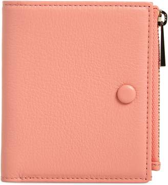 OAD New York Mini Everywhere Leather Wallet