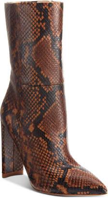 Aldo Schuler Mid-Shaft Boots Women Shoes