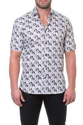 Maceoo Fresh Runway Slim Fit Shirt