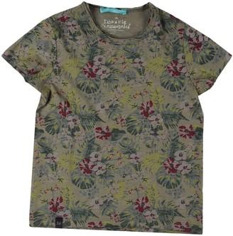 Daniele Alessandrini T-shirts - Item 37919200HC