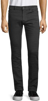 Diesel Black Gold Men's Casual Straight Leg Jeans