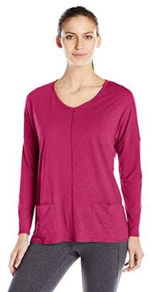 Lucy Women's Effortless Ease Top $65 thestylecure.com