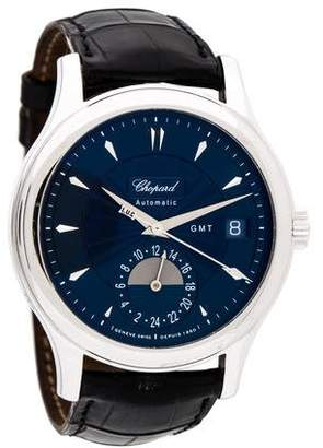 Chopard L.U.C. Classic GMT Watch