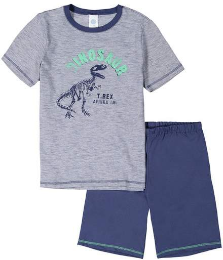 Jungen-Pyjama | Jungen (4;6;8)