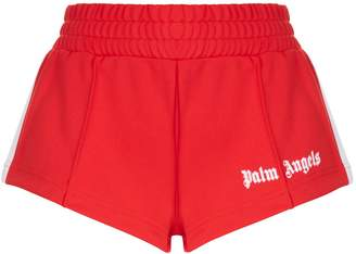 Palm Angels Sweat Shorts