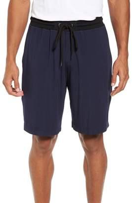 Daniel Buchler Modal & Silk Lounge Shorts