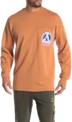 9242a3effd7 Puma Men's Sweaters - ShopStyle