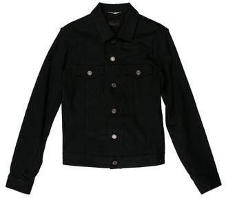 Saint Laurent Denim Trucker Jacket