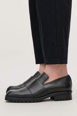 Cos CHUNKY SOLE LOAFERS