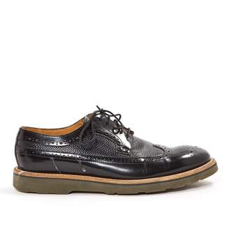Paul Smith Leather flats