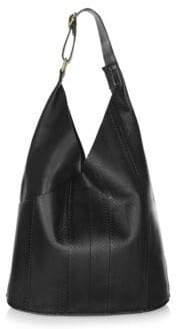A.L.C. Sadie Leather Hobo Bag