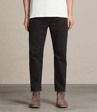 AllSaints Boston Sid Jeans