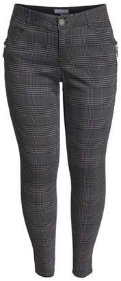 Wit & Wisdom 30/10 Side Zip Ab-solution Skinny Fit Pants