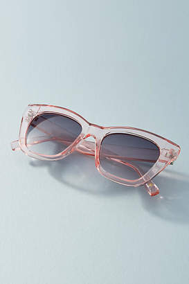 Anthropologie Riona Cat-Eye Sunglasses