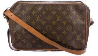 Louis Vuitton Vintage Monogram Crossbody Bag