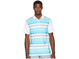 Puma Turf Stripe Polo