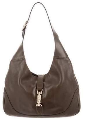 Gucci Medium New Jackie Bag green Medium New Jackie Bag