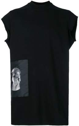 Rick Owens SL jumbo T-shirt