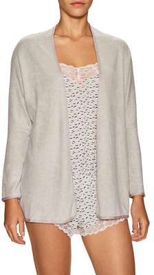 Norman Open Front Cardigan $111 thestylecure.com