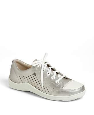 Finn Comfort Perforated Sneaker