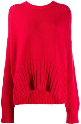 P.A.R.O.S.H. oversized jumper