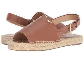 MICHAEL Michael Kors Fisher Espadrille Women's Flat Shoes