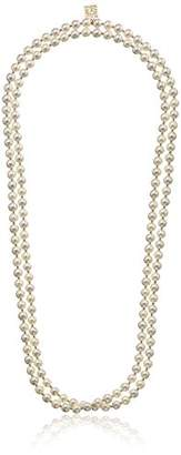 Anne Klein Perfectly Strand Necklace