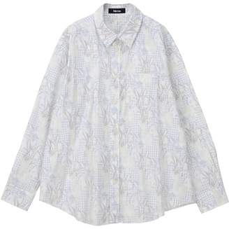 Ne-net (ネ ネット) - ネ・ネット / ラビシャツ / シャツ