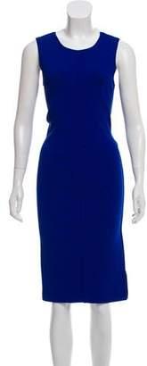Altuzarra Sleeveless Midi Dress